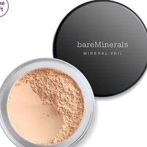 Bareminerals Luminizing Mineral Veil Finish Powder